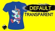 INKSCAPE - Set Default to Export TRANSPARENT - Quick Tutorial Inkscape Tutorials, Vector Graphics