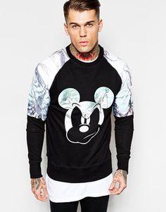 4cc436e2 ASOS | Online Shopping for the Latest Clothes & Fashion. Mickey Mouse ShirtsStephen  JamesFresh OutfitsEleven ParisMens ...
