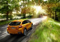 Carl Lyttle- Subaru - XV - ADVERTISING - Automotive  - finalist - ONE EYELAND PHOTOGRAPHY AWARDS 2013