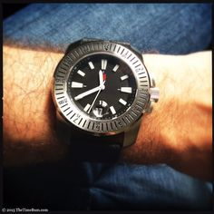Giveaway: Win a Florijn Een at TheTimeBum.com #watches #giveaway