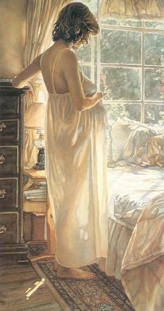 """"""" Carrying The Weight Of The World """" by Steve Hanks"""