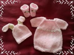 This 10 bunny romper knitting pattern is really cute and designed by me. It will fit most 10 ooaks and reborns. You will need: Knitting Needles wool (approx) 2 Buttons Embellishments if required for decoration This is a digital file Preemie Babies, Newborn Baby Dolls, Reborn Babies, Knitting Projects, Knitting Patterns, Crochet Patterns, Romper Pattern, Baby Knitting, Knitting Needles