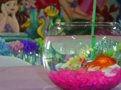 Little Mermaid Birthday Party Ideas thumbnail Little Mermaid Birthday, Little Mermaid Parties, Girl Birthday, Frozen Birthday, Happy Birthday, Mermaid Party Decorations, 4th Birthday Parties, Birthday Ideas, Baby Shower