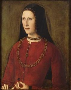A Lady, ca. 1500 (UA French) Kunsthistorisches Museum, Wien    GG_6981