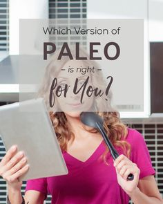 It can be hard to get used to a new way of life, and the paleo way of life is no… - How To Eat Healthy Avocado Recipes, Paleo Recipes, Paleo Food, Potato Recipes, Crockpot Recipes, Soup Recipes, Chicken Recipes, Easy Weight Loss, How To Lose Weight Fast