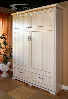 Queen Size Easy DIY Murphy Bed Hardware Kit Vertical Wall ...