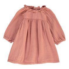 Kleid Jam Bonton Baby- Große Auswahl an Mode auf Smallable, dem Family Concept Store – Über 600Marken.