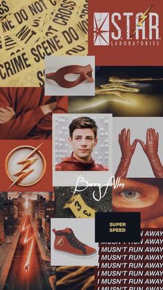 The perfect Flash wallpaper Flash Wallpaper, Marvel Wallpaper, Wallpaper Iphone Cute, Aesthetic Iphone Wallpaper, Aesthetic Wallpapers, Cute Wallpapers, Wallpaper Backgrounds, Movie Wallpapers, Photo Wall Collage