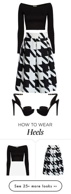 """Untitled #168"" by citygirlmanhattan on Polyvore featuring Torn by Ronny Kobo, Chicwish and ALDO"