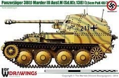 Marder III Ausf.M