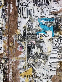 urban palimpsest, philadelphia