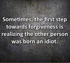 truer words...