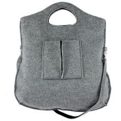 Tas vilt Felt Purse, Felt Bags, Pouch, Wallet, Fashion Outfits, Womens Fashion, Backpacks, Handbags, Purses
