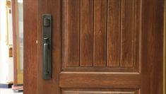 How to Replace an Interior Door - video dailymotion Interior Door, Tall Cabinet Storage, Doors, Home Decor, Decoration Home, Room Decor, Doorway, Interior Decorating, Gate