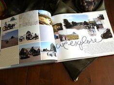 nice family photo book