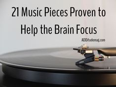 Research indicates that music strengthens areas of the brain that, in a child with ADHD, are weak. But not just any music will do. Professor, Adhd Brain, Adhd Help, Adhd Diet, Adhd Strategies, Attention Deficit Disorder, Adult Adhd, Music Therapy, Ot Therapy