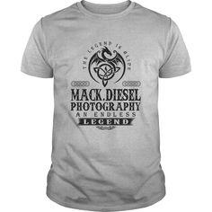 Mack.Diesel Photography Legend, Order HERE ==> https://www.sunfrog.com/Names/MackDiesel-Photography-Legend-Sports-Grey-Guys.html?41088