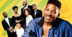 Will Smith Producing 'Fresh Prince of Bel-Air' TV Reboot -- Will Smith is developing a reboot of his beloved 1990s sitcom 'Fresh Prince of Bel-Air', but only as a producer, and not a star. -- http://movieweb.com/fresh-prince-bel-air-reboot-will-smith-producer/