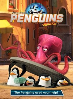 JumpStart's Penguins of Madagascar: Dibble Dash mobile launch signifies shift for ed-game studio | GamesBeat | Games | by Dean Takahashi