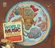 World Music Trilogy [CD]