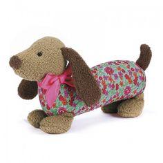 Jellycat Dainty Dog, £11.50 at Macmillans of Penwortham
