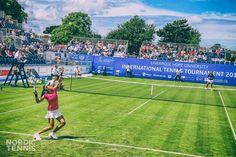 Liverpool Hope University, Tennis Tournaments, England, England Uk, English, British, United Kingdom