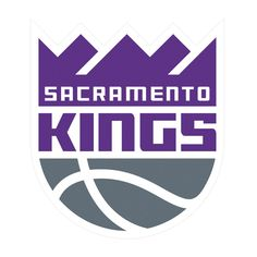 Applied Icon NBA Sacramento Kings Outdoor Logo Graphic- Large - The Home Depot Outside Fans, Nba Basketball Teams, Basketball Uniforms, Basketball Hoop, College Basketball, Sports Teams, Outdoor Logos, Logo Shapes, Sports Wall