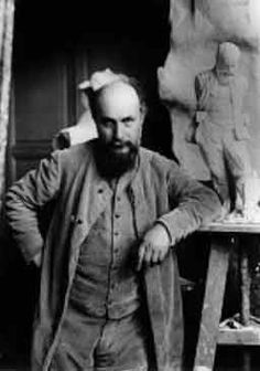 Emile-Antoine Bourdelle, October 1861 – 1 October was an influential and prolific French sculptor, painter, and teacher. Carl Spitzweg, Antoine Bourdelle, Odilon Redon, French Sculptor, Piet Mondrian, Pierre Auguste Renoir, Camille Pissarro, Paul Cezanne, Henri Matisse
