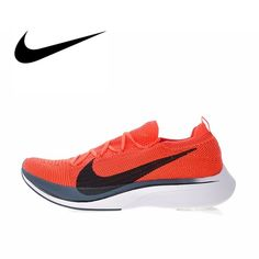 399145f077e Extra Off Coupon So Cheap Nike Vaporfly Flyknit 2018 Men s Running Shoes  Original Authentic New Arrival