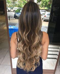 "3,215 curtidas, 47 comentários - Marciooliveira_oficial (@marciooliveira_oficial) no Instagram: ""Ombre#top_cabelosbr #schwarzkopf #hairstyle #hairstyle #blondehair #cabelos"""