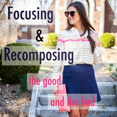 A Southern Drawl: Photo Tip Thursday: Focus and Recompose {the Good & the Bad}