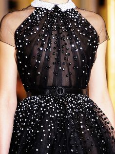 Christophe Josse Haute Couture Spring-Summer 2013