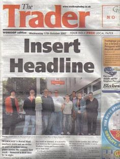 The Trader  http://www.holdthefrontpage.co.uk/2007/news/insert-headline-here-more-press-funnies/