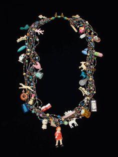 mdk1040-allyouneedtogetbyfull-    Martin Douglas Kilmer  ~  Fine Body Adornment Museum Quality Fine Bead Work
