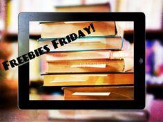 The Hoarding Readers Corner: Freebies Friday!