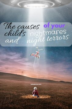 The difference between and causes of nightmares and night terrors and what moms can do. Parenting Toddlers, Parenting Hacks, Kids Sleep, Baby Sleep, Causes Of Nightmares, Baby Hacks, Baby Tips, Inside Art, Night Terror