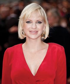 Scary Movie and Dictator star Anna Faris is expecting.