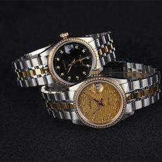 Select a special watch for your very special lover!