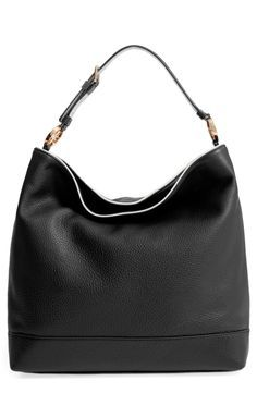 Product Image 1 Pebbled Leather, Gera, Hobo Bag, Purses And Bags, Nordstrom a45769f5b8