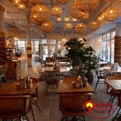 Đèn mây tre đan trang trí nhà cửa, nhà hàng, quán cafe với đủ loại kiểu dáng khác nhau đơn giản đẹp, hãy liên hệ +84979 083 286 / 0948 914 229 (Call/Viber/WhatApps),www.denlongxua.com; denlongxua@gmail.com #đènlồngxưa #đènmâytre #bamboolamp #đènmâytretrangtrí #vietnam #hoian #lanterns #socialmedia #lamp #pinterest #mâytređan #beauty Sunday Night Movie, Sell Tickets Online, Middle Eastern Restaurant, Kensington London, Restaurant Tables, Middle Eastern Recipes, Cool Bars, Fairy Lights, Coffee Shop