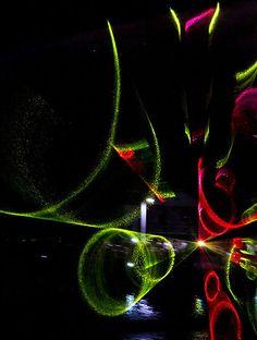 Water Circles by darkydoors