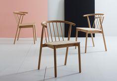 Vang Chair by Andreas Engesvik 3