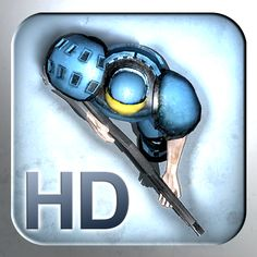 App Price Drop: Hunters: Episode One HD for iPad has decreased from $6.99 to $0.00 at Apple Sliced.