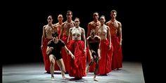 Ballets Monte Carlo et Jiri Kylian