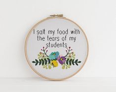 153 Best Funny Cross Stitch images in 2019 | Counted cross
