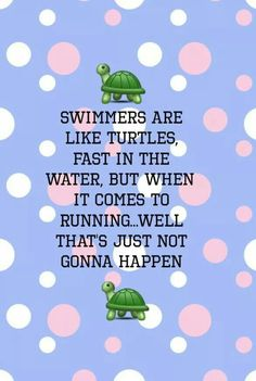 Swimmer problems Just keep swimming Swimming Funny, Swimming Memes, I Love Swimming, Swimming Diving, Scuba Diving, Funny Swimming Quotes, Competitive Swimming, Synchronized Swimming, Swimmer Quotes