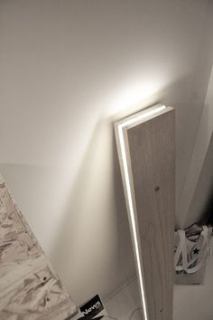 Plank lighting...