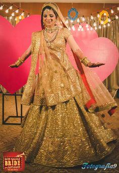 NDTV Goodtimes Band Baaja Bride - Fotografia9