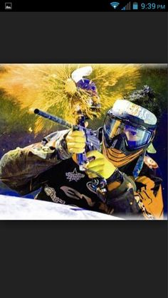 100 Best Paintball Images Airsoft Paintball Gear Firearms
