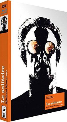 Le solitaire de Michael MANN (édition collector combo blu-ray / DVD, Wild Side Video) (novembre 2015) (Priceminister)